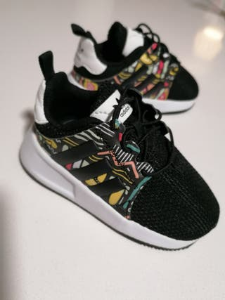 zapatillas niño talla 20 originales nuevas