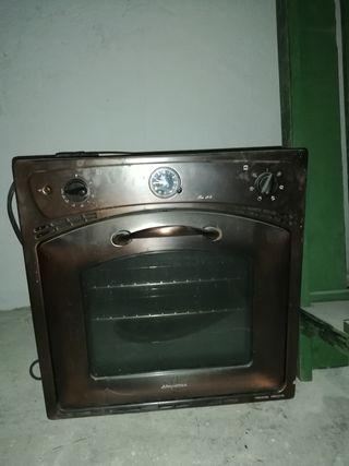 horno electrico empotrado