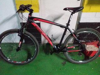 """Bicicleta de montaña 27,5"""" Connor"""