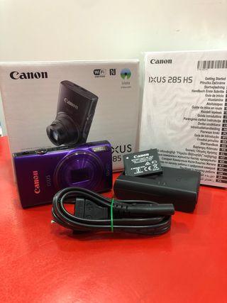 Canon Ixus 285 HD