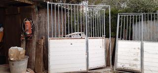 puertas para perros o mascotas