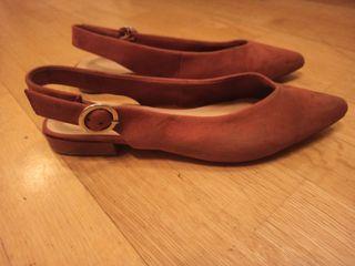 Zapatos planos Lefties