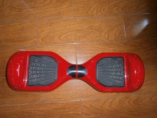 PATIN ELECTRICO ( HOVERBOARD)