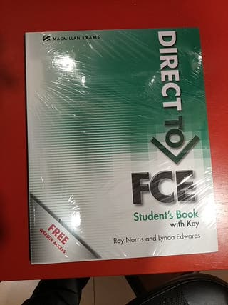DIRECT TO FCE STUDENT BOOK