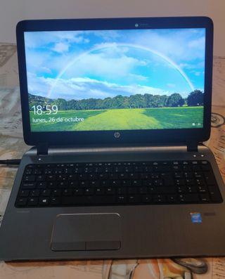 HP Probook G2 450 I5 5°Gen