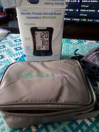 Tensiómetro,medidor de grasa corporal
