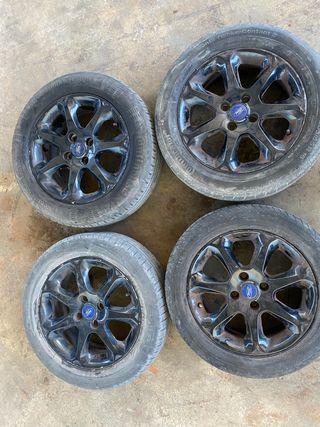 """Llantas Ford 16"""""""