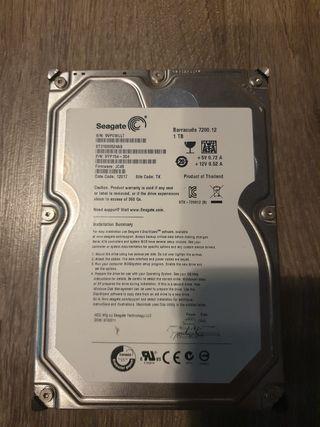 disco duro interno 1tb seagate 7200rpm