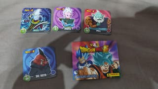 Dragon ball super stacks 2020