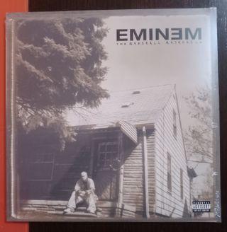Eminem The Marshall Mathers LP 2 Vinilo