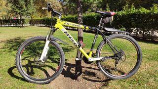Bicicleta de montaña B-Pro
