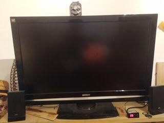 Televisión 107cm