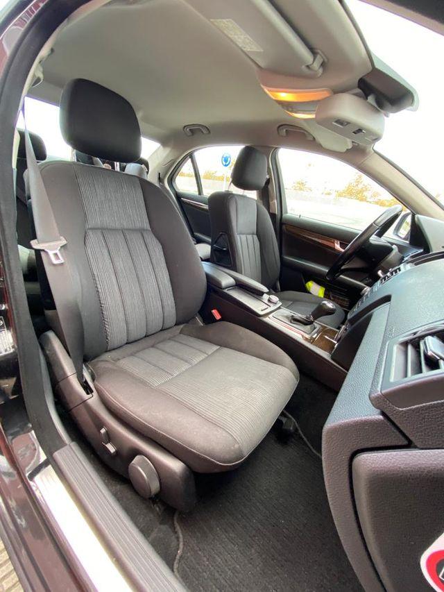 Mercedes-Benz Clase C 220 CDI Aut.