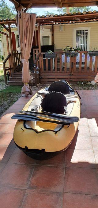 kayak sevylor Colorado KCC335