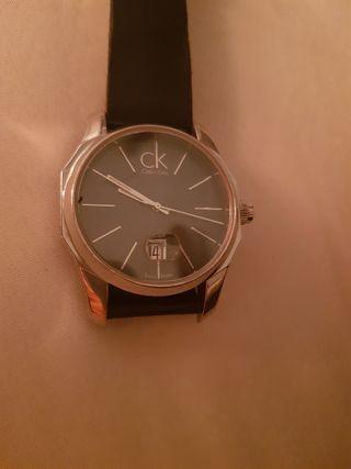 Reloj Calvin Klein Original