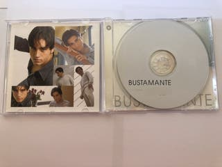 Pack 4 CDs Chenoa Bisbal Bustamante