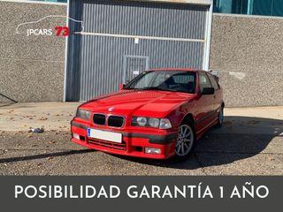 ¡OFERTA!. BMW E36 COMPACT PACK M. ¡130.000km!.