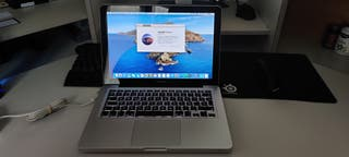 MacBook Pro 13 Corei5,8GB,HDD 500GB