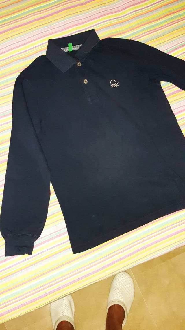 polo y camisetas