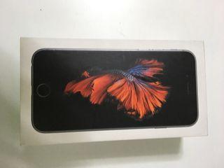IPhone 6s 64 Gigas Nuevo