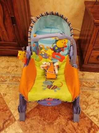 Mecedora / silla Bebé