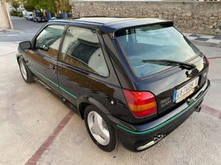 Ford Fiesta RS Turbo 1996