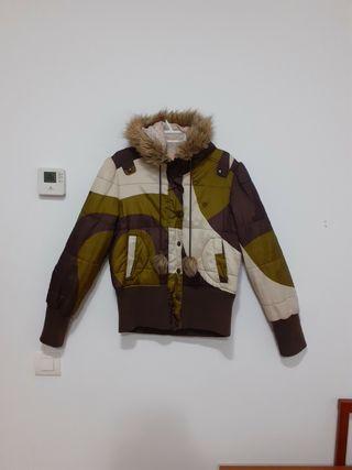 chaqueta Roxy invierno
