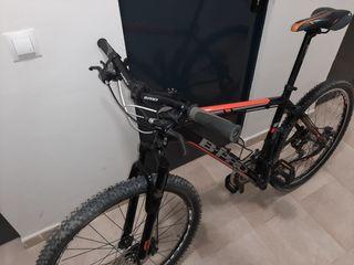 """bicicleta montaña Bpro 27,5"""" Talla L"""