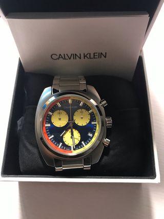 Reloj Calvin Klein K8W3714N