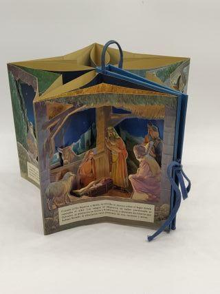 Colección Carrusel- La Historia de Navidad - norma