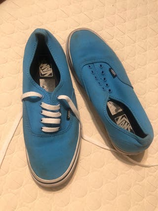 Vans Authentic talla 42.