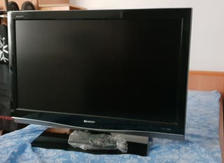 tv 42 pulgadas marca SHARP 90 EUR