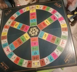 trivial para jugar en confinamiento