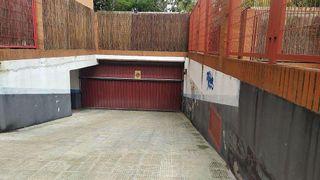Garaje en alquiler en Juan de la Cierva en Getafe