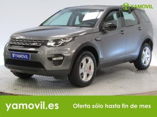 Land Rover Discovery Sport 2.0L eD4 Pure 4x2 110 kW (150 CV)