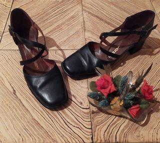 zapatos piel italianos angelo garciani