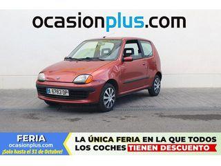 Fiat Seicento 1.1 Suite 40kW (54CV)