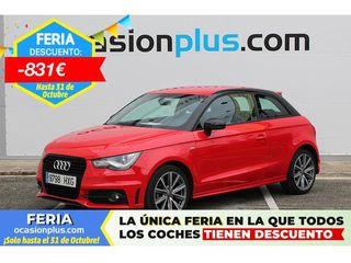 Audi A1 Attraction 1.2 TFSI 63 kW (86 CV)
