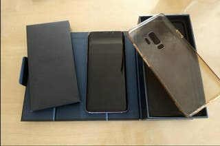Samsung Galaxy S9+ 64Gb Lilac Purple