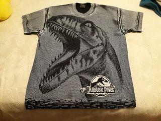 Camiseta Jurassic Park 1992