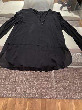 Camisa de Zara nueva