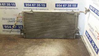 Radiador calefaccion / aire acondicionado Citroen