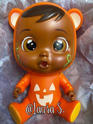 Bebes Llorones Bonnie Halloween. Cry Babies