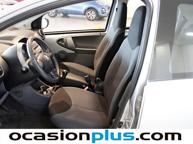 Toyota Aygo 1.0 VVT-i 50 kW (68 CV)