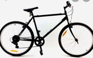 BicicletaBTT Kemmel
