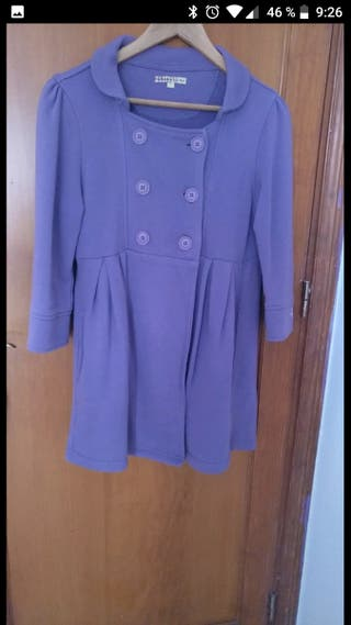 chaqueta mujer roxy