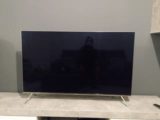 TV Samsung Ks7000 49 pulgadas