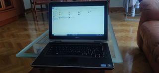 portátil Dell i3 2.20 ghz
