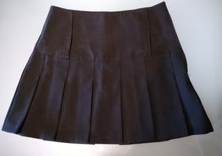 Minifalda tablas S