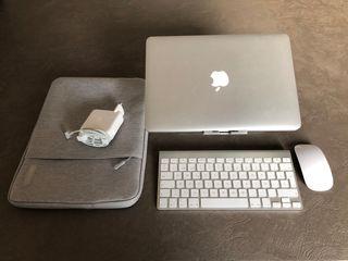 Pack Macbook Pro Retina 13 2,9GHz i5 8GB 512GB